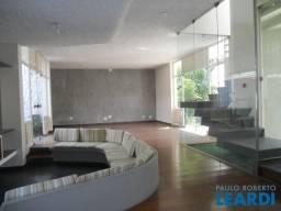 Casa à venda com 4 dormitórios em City butantã, São paulo cod:425411