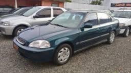 Honda Civic 1.6 Completo - 1998