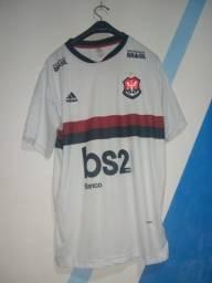 Camisa Flamengo.