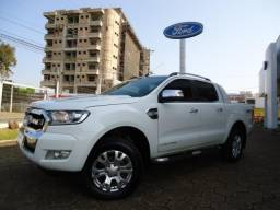 Ford Ranger Limited 3.2 200cv 16/17 - 2016