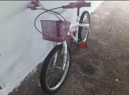 Bicicleta infantil Caloi 200