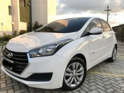 Hyundai HB20 Comfort Plus 1.0 2016 - 2016
