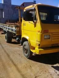 Caminhão 3/4 VW 6-90 - 1985