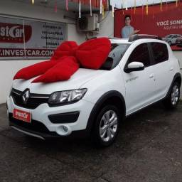 Renault Sandero 1.6 Stepway 8v Flex 4p Manual - 2016