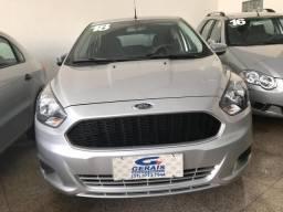 Ford KA 1.0 12V SE 1.0 - 2018