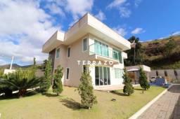 Casa à venda, 326 m² por R$ 1.100.000,00 - Prata - Teresópolis/RJ