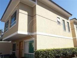Casa de condomínio à venda com 3 dormitórios em Itaipu, Niterói cod:881662