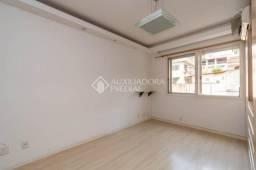 Apartamento para alugar com 1 dormitórios em Higienópolis, Porto alegre cod:321773