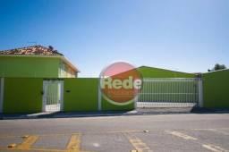 Sobrado em Condomínio com 2 dormitórios à venda, 58 m² por R$ 190.000 - Residencial Armand