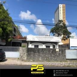 Casa com 4 dormitórios para alugar, 503 m² por R$ 5.500,00/mês - Bairro dos Estados - João