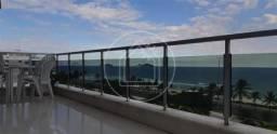 Apartamento à venda com 5 dormitórios em Barra da tijuca, Rio de janeiro cod:855826