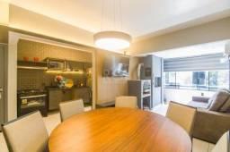 Apartamento à venda com 2 dormitórios em Cristo redentor, Porto alegre cod:EL56357048