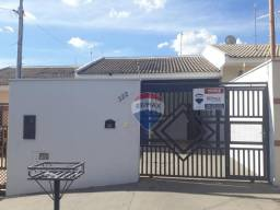 Casa com 2 dormitórios à venda, 63 m² por R$ 190.000,00 - Jardim Ouro Verde - Presidente P