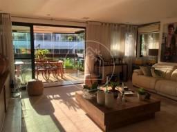 Apartamento à venda com 3 dormitórios em Barra da tijuca, Rio de janeiro cod:888324
