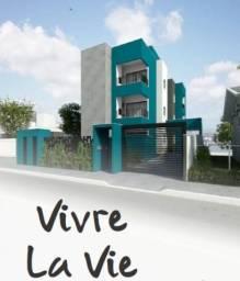 Apartamento à venda com 1 dormitórios em Vila nova, Joinville cod:1291655