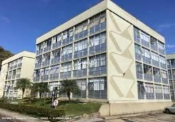 Apartamento à venda com 2 dormitórios em Fazendinha, Curitiba cod:AP0222_CAZA