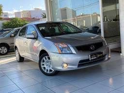 NISSAN SENTRA 2012/2013 2.0 16V FLEX 4P MANUAL