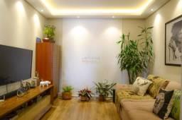 Apartamento à venda com 3 dormitórios em Santo inácio, Curitiba cod:AP0637_IMPR