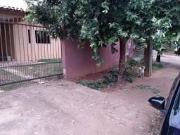 Vende-se casa no Jd. Iguassú - Rondonópolis/MT