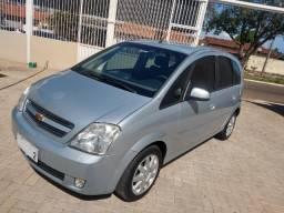 GM Chevrolet Meriva Premium easytronic automática unico dono novissima