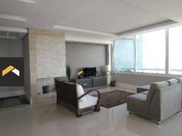 Apartamento com 3 dormitórios para alugar, 180 m² por R$ 5.000,00/mês - Vila  Rosa - Novo