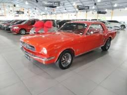 Mustang V8 1965