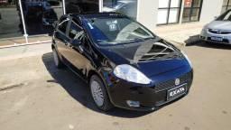 Fiat Puntro Attractive 1.4 Flex 2012 Mec