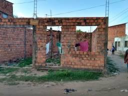 Terreno de esquina no Cohatrac Trizidela R$ 23.000,00