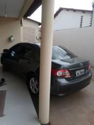 COROLA 2012 -vendo ou troco (carro menor valor) - 2012