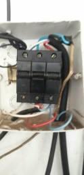 A.F.serviço elétrico e construção