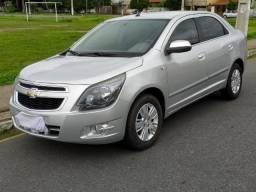 Cobalt 1.8 LTZ aut. completo - 2013