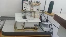 Máquina semi-industrial galoneira