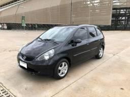 Honda Fit EX Automático - 2005