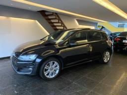 GOLF 2014/2015 1.4 TSI HIGHLINE 16V GASOLINA 4P AUTOMÁTICO - 2015