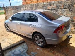 Honda Civic lxl 2008 - 2008