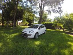 Fiat Punto Essence 1.6 16v Único dono! - 2014
