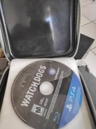 Jogo PS4 Watch Dogs