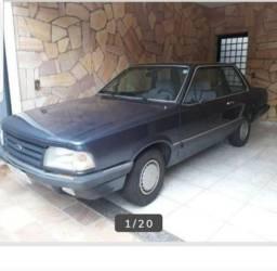 Del Rey 1985 glx carro pra coleção - 1985