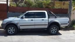 L200 outdoor gls 2.5 diesel - 2011
