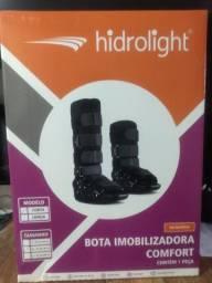 Bota imobilizadora  conforte hidrolight