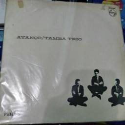 Tamba Trio Lp vinil, disco original