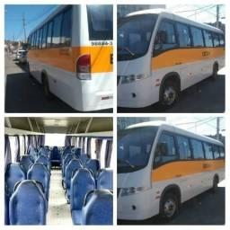 Venda Itabira-MG micro-ônibus Volare w8 2010 32 lugares