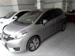 Honda fit - ex 1.5 2016