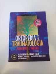 Livro Ortopedia e Traumatologia - Princípios e Prática