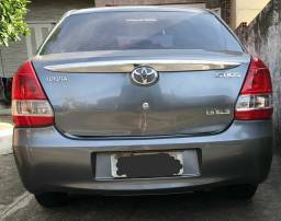 Venda Toyota etios