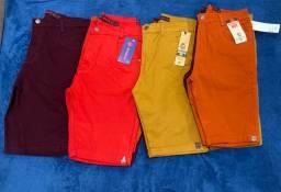 Bermuda Jeans Brim