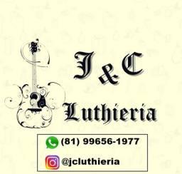 Luthier em Paulista & Região