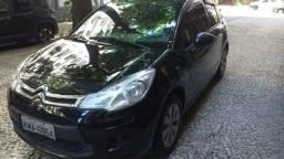 C3 - Completo - Mais GNV - troco por carro maior valor!