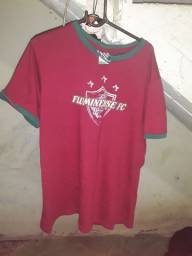 Camiseta do fluminense