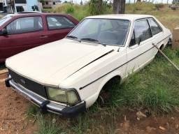 Peças/Sucata Ford Corcel II 2 Ano 1976
